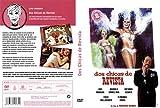 Dos Chicas de Revista DVD