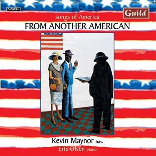 Kevin Maynor & Eric Olsen