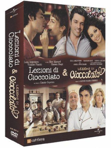 Lezioni di cioccolato + Lezioni di cioccolato 2