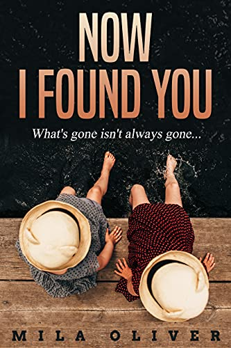 Now I Found You (English Edition)
