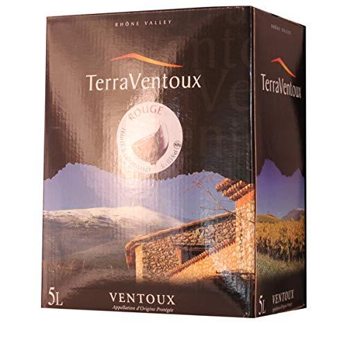 Cave Terraventoux BIB 'Terra Ventoux' Ventoux AOC 5.00 Liter