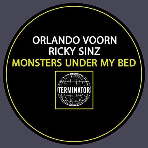 ORLANDO VOORN & Ricky Sinz