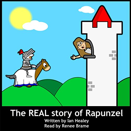 The REAL Story of Rapunzel     An Alternative to the Classic Story              By:                                                                                                                                 Ian Healey                               Narrated by:                                                                                                                                 Renee Brame                      Length: 5 mins     Not rated yet     Overall 0.0