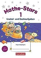 Mathe-Stars 1. Knobel- und Sachaufgaben