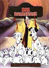 101 Dalmatians: A Read-Aloud Storybook