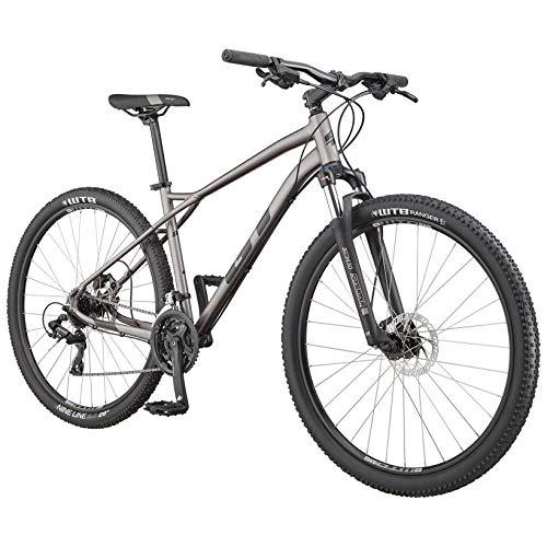 Mountainbike 29 inch hardtail MTB GT aggressor Expert 2020 21 versnellingen fiets
