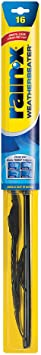 Rain-X RX30216 Weatherbeater Wiper Blade - 16-Inches - (Pack of 1): image