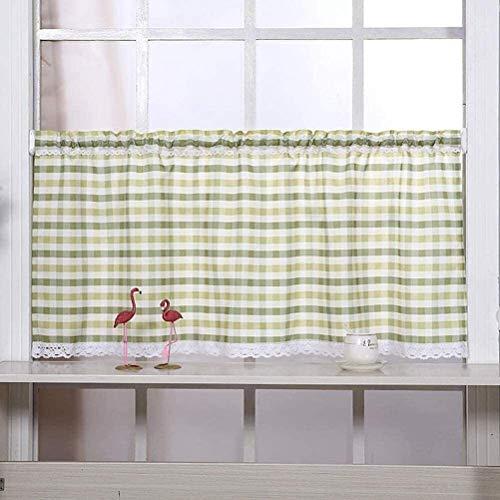 Modernas cortinas decorativas minimalistas Cafe Cortina cene