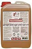 SCHOPF Acarid 301343 - Ahuyentador de parásitos para Caballos (3 L, orgánico)