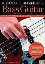 Absolute Beginners Bass