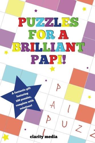 Puzzles For A Brilliant Papi