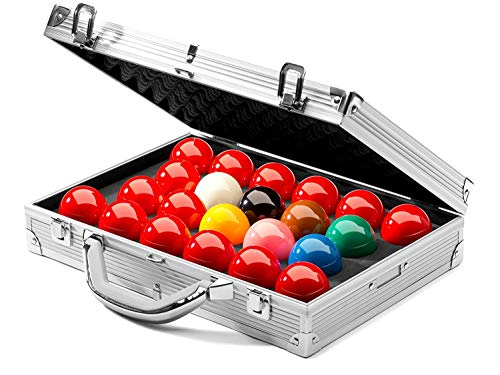 Aramith '1G' Tournament Snooker Balls by Aramith