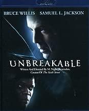 unbreakable film series