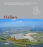 Hallen: Kenmerken en constructiesystemen van stalen hallen en het ontwerp van een éénbeukige geschoorde hal volgens Eurocode 3