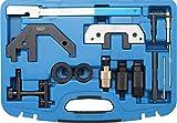 BGS 62616 | Juego de calado de distribución | para BMW Diesel | 13 piezas