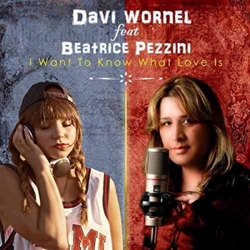 Davi Wornel feat. Beatrice Pezzini