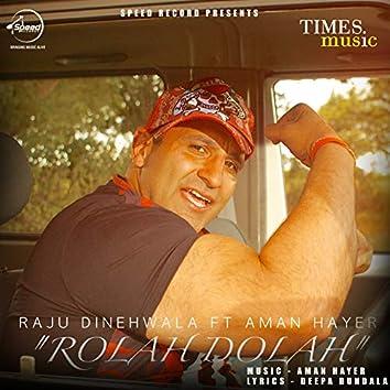 Rolah Dolah - Single