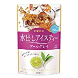 日東紅茶 水出しアイスティー アールグレイ TB 12袋入×6袋