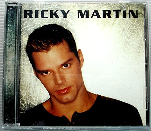 Ricky Martin Red-Hot and on the Rise