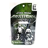 Star Wars Original Trilogy Exclusive Battlefront Scout Trooper