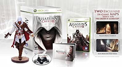 Best assassin's creed 2 collector's edition Reviews