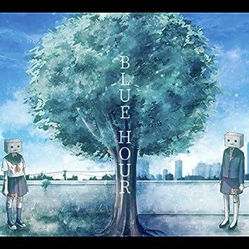 BLUE HOUR (feat. Miku Hatsune)
