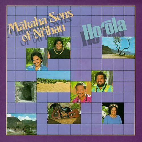 Makaha Sons Of Ni'Ihau