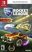 Rocket League: Collector's Edition - Nintendo Switch