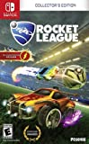 Rocket League: Collector's Edition - Nintendo...