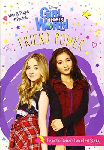 Girl Meets World Friend Power