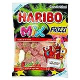 Haribo Caramelle Morbide Gommose Frizzanti, 175ml...