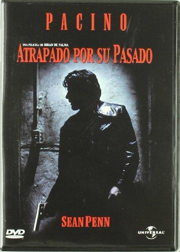 Atrapado por su pasado (Universal) [DVD]