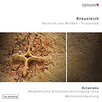 Karsten Gundermann: Kreuzleich (Live)