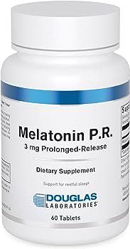 Douglas Laboratories® - Melatonin Prolonged Relea…