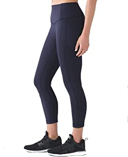 Lululemon All The Right Places Crop Yoga Pants