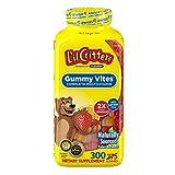 L'il Critters Gummy Vites - 275 ct. (2 Pack) (Children's Gummy Bear Multi-Vitamin & Mineral Supplement)