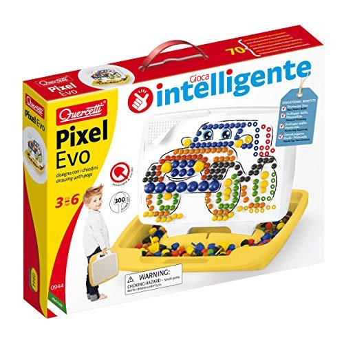 Quercetti- Pixel Evo Large, 0944