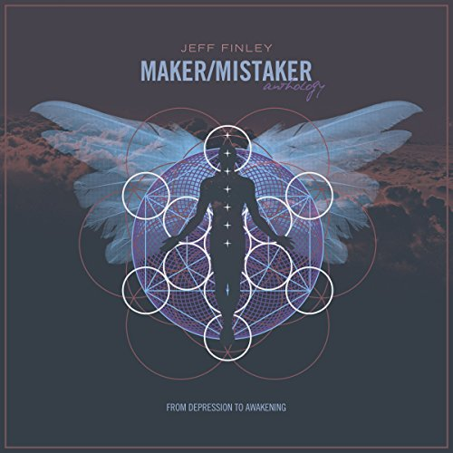 Maker/Mistaker Anthology audiobook cover art