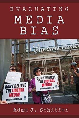 Download Evaluating Media Bias 1442265663