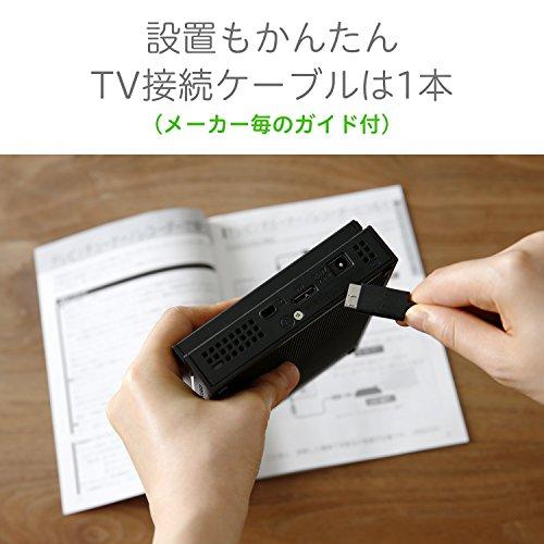 I-ODATA(アイ・オー・データ)『HDCZ-UTL/EシリーズHDCZ-UTL4K/E』