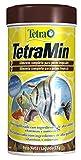 Tetra Tetramin Flakes 52g Tetra Para Todos Os Tipos de Peixe Todas As Fases,