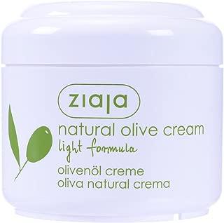 Best ziaja natural olive cream Reviews