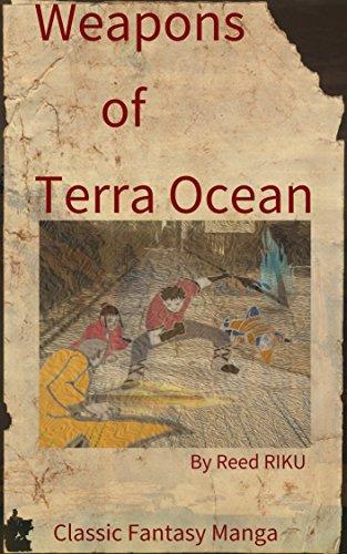 Weapons of Terra Ocean Vol 5: Terrain beast! attack! (Weapons of Terra Ocean Manga Comic Edition Book 29) (English Edition)