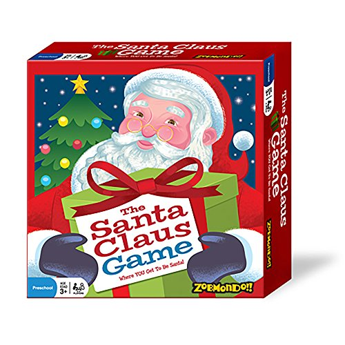 The Santa Claus Game