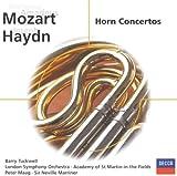 Mozart: Horn Concertos / Haydn: Horn Concerto...
