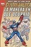 Capitán América. La Manera En Que Ocurrió