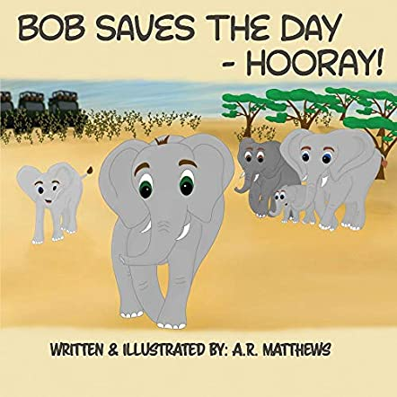Bob Saves the Day-Hooray!