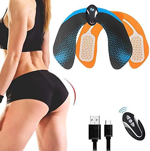 Nowten ABS Stimulator Hips Trainer, Hip Trainer Buttocks Lifting...