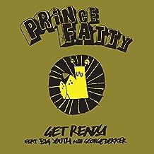 Get Ready Feat. Big Youth & George Dekker