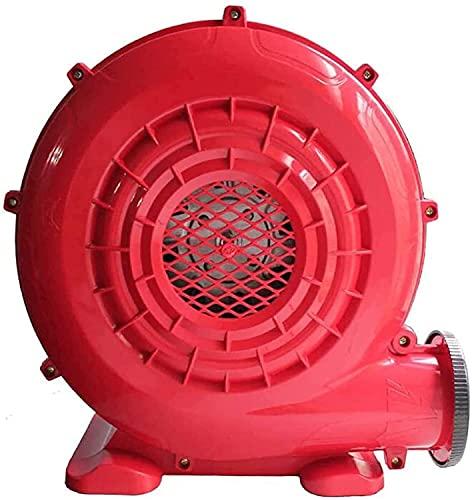 QIANMEI Soplador Soplador de Aire Inflable 450W680W | Soplador Comercial Impermeable Compacto y de bajo Consumo | para casa de Rebote de Agua Inflable, Puente (Size : 450W)